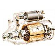 Motores Arranque
