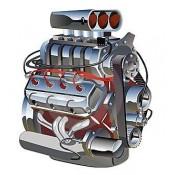 Motores Vehículos